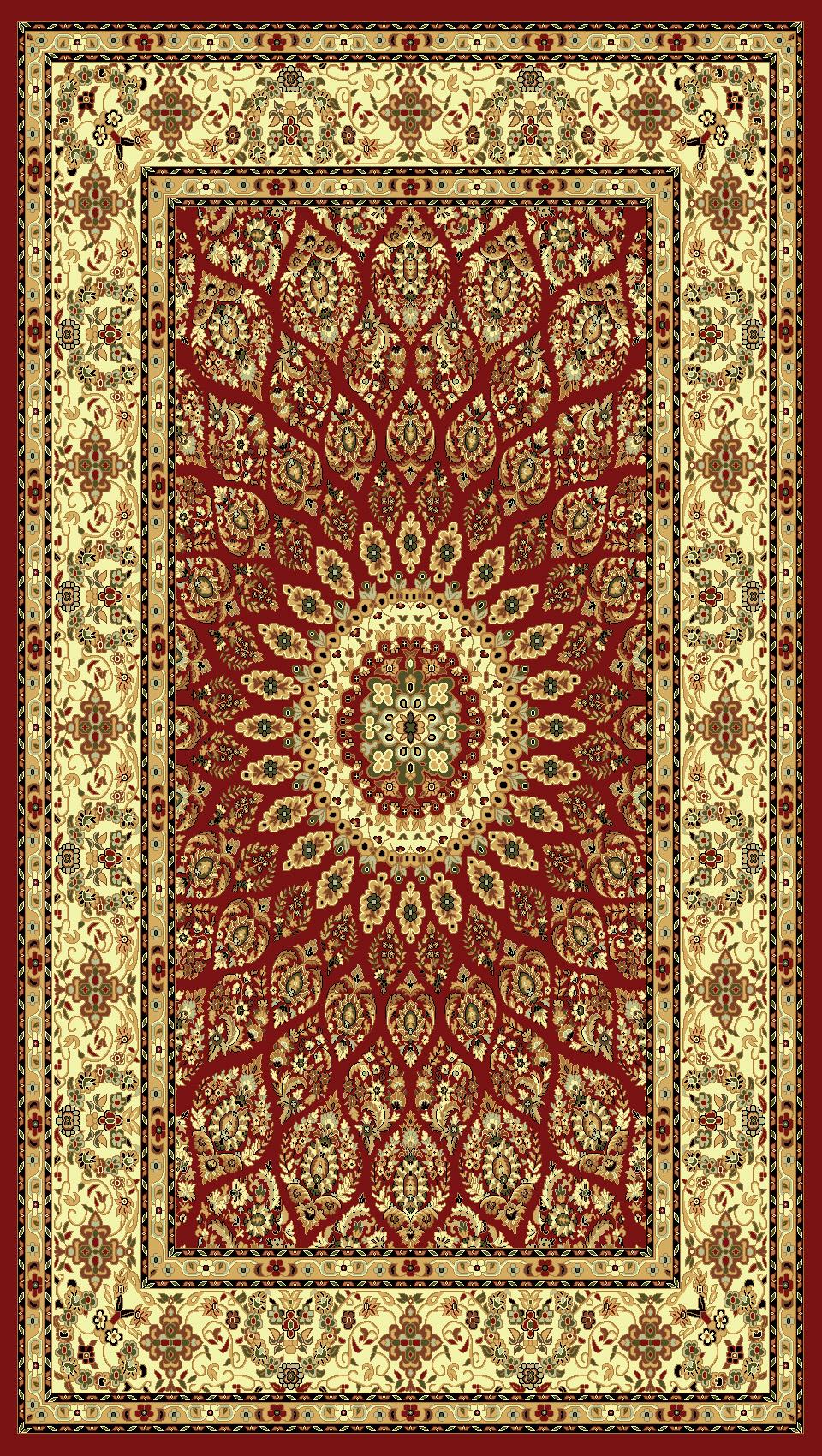 Turkish Classic Rugs