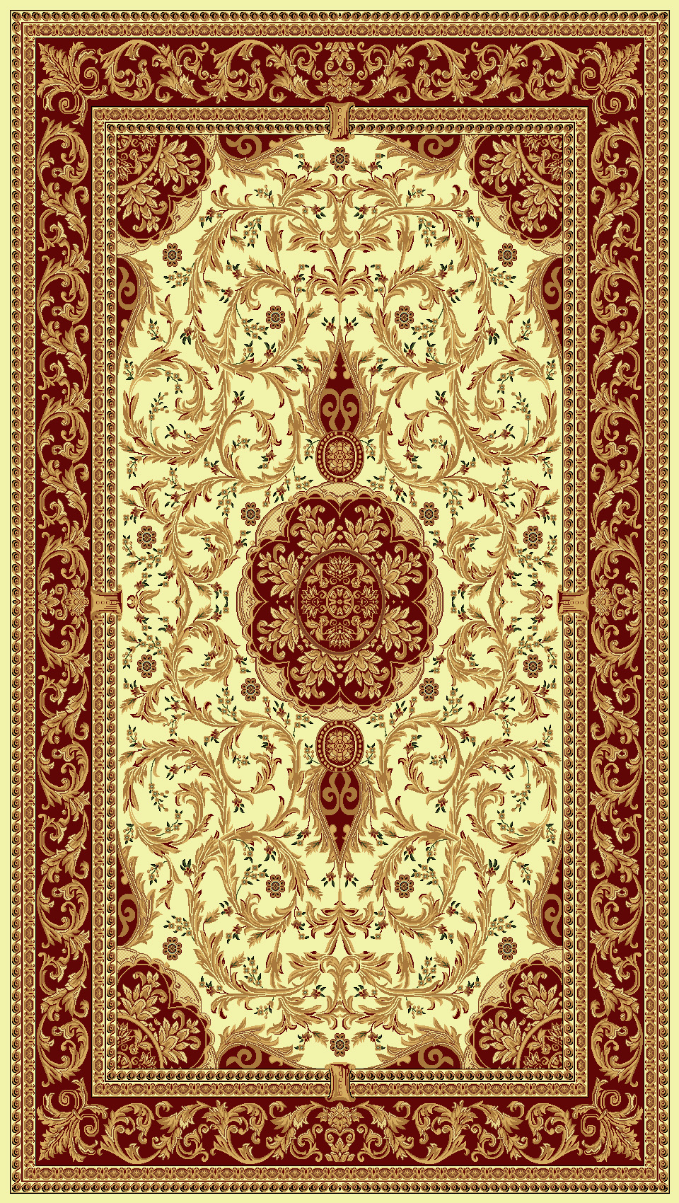 Turkish Classic Rugs